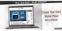 And buy script php sell