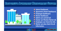 Apartment responsive management system