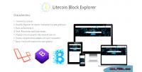 Block litecoin explorer