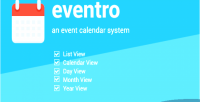 Event eventro management system