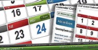 Event php calendar