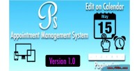 Management appointment system