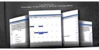 Manager task google integration email calendar