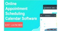 Max schedule appointment saas with scheduling