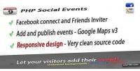 Php eventoo social events