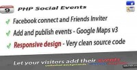 Php eventoo social events