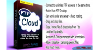 Cloud ftp