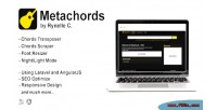 Cms metachords chords tabs