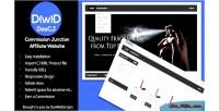 Commission doocj website affiliate junction