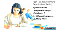 Complete itest system examination online