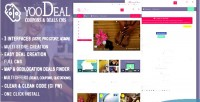 Coupon yoodeal cms quotation deals
