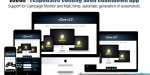 Responsive vsoon coming countdown with soon