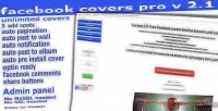 Covers facebook pro