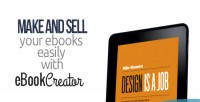 Creator ebook online system creation ebook