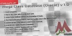 Class mega database 1.0 v oracle