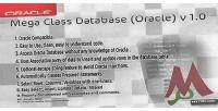 Class mega database 1.0 v oracle