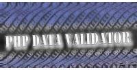 Data php validator