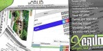 Data xcrud management system
