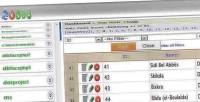 Database mysql pagination & navigation