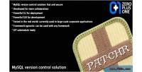 Mysql patchr version control