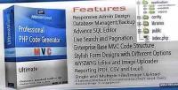 Ultimatespeed hezecom php ultimate generator code
