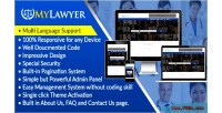 Dynamic mylawyer script directory lawyer