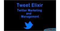 Elixir tweet