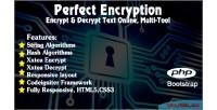 Encryption perfect encrypt text decrypt tool multi online