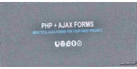Ajax php forms