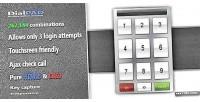 Authorization dialpad system