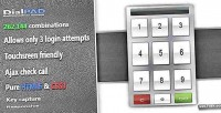 Authorization dialpad system