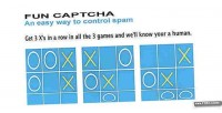 Captcha fun