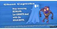 Captcha ghost