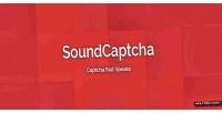 Captcha soundcaptcha that speaks.