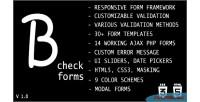 Check b forms