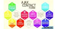 Contact ajax form