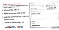 Contact ez1 form