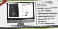 Contact netsa mail zip upload