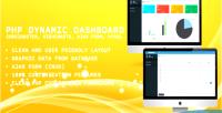 Dashboard codeigniter highcharts ajax mysql form dashboard