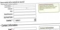 Dataform apphp