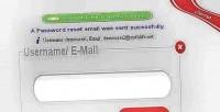 Password forgot for system management user