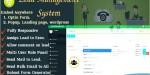V2 lead management system with comment builder form & v2