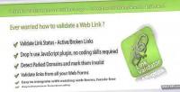 Validator link detect links broken valid