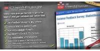 Voice visitor surveys website effective