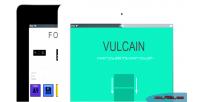 Vulcain cms wysiwyg