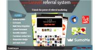 Growth laravel hack system
