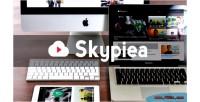 9gag skypiea tv clone