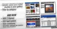 A showcase gallery codeigniter by powered
