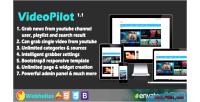 Autopilot videopilot script video youtube
