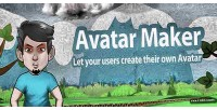Avatar php maker